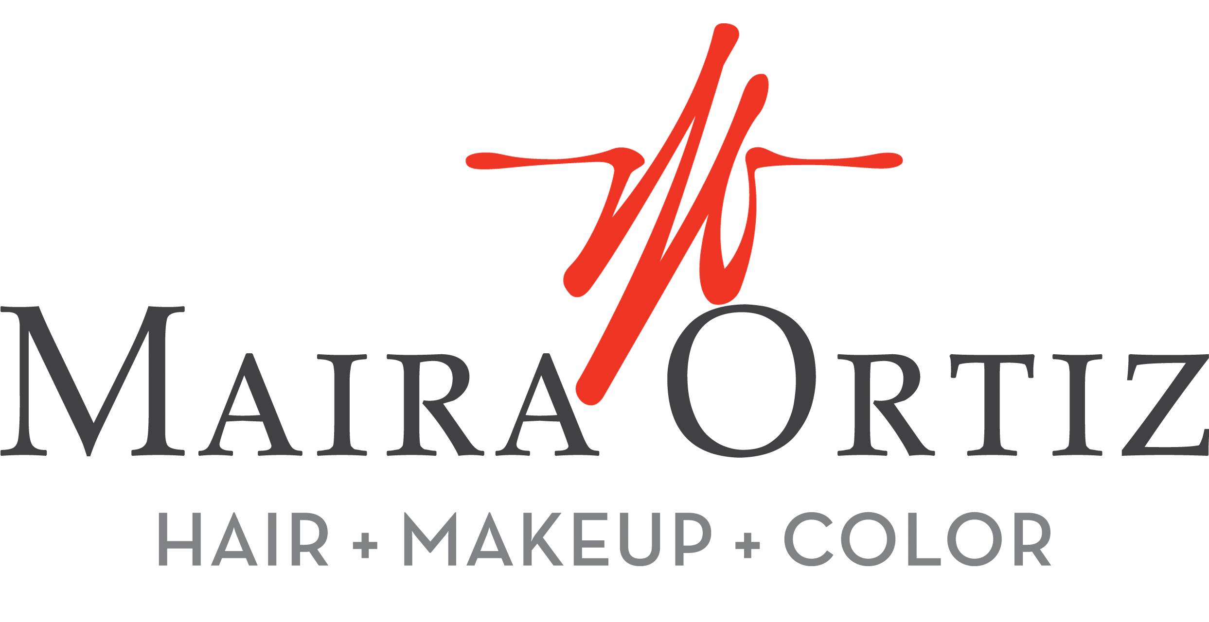 Maira Ortiz Makeup and Hair Artist